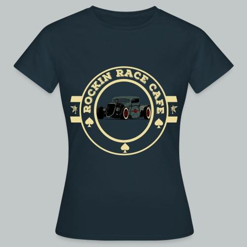 Hot Rod 2 - Women's T-Shirt