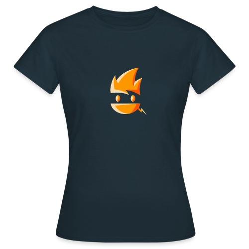 3D Ninja - Women's T-Shirt