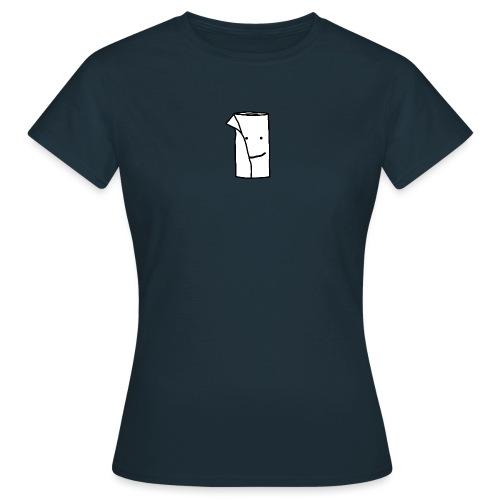 Cute Keukenrol Klein - Vrouwen T-shirt