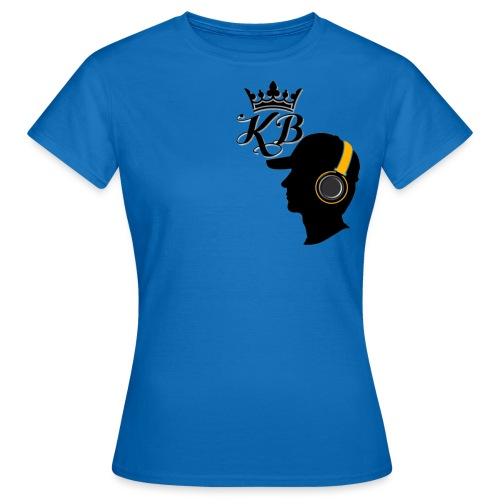 headphones - Women's T-Shirt