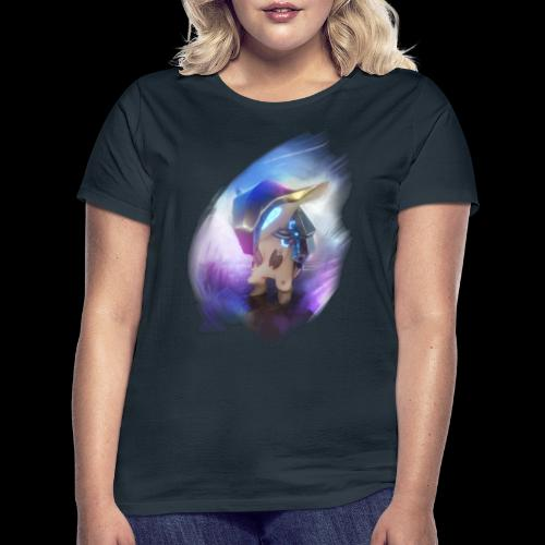 Polarities Armadillo - Women's T-Shirt