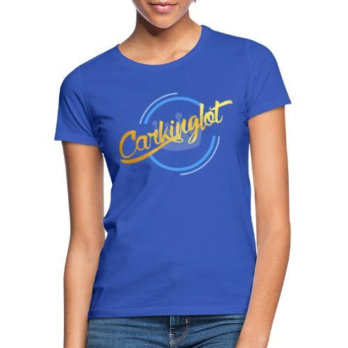 Carkinglot Transparant - Vrouwen T-shirt