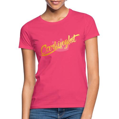 Carkinglot schoon - Vrouwen T-shirt