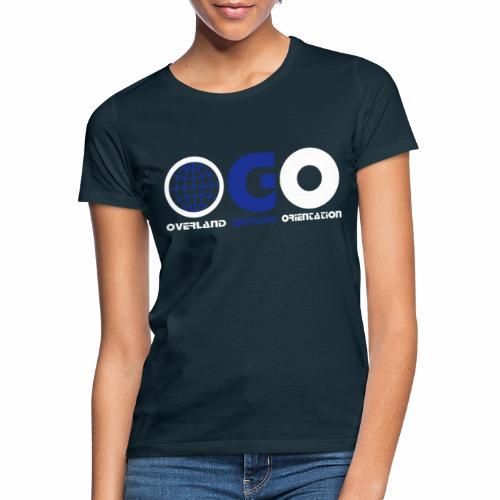 OGO-32 - T-shirt Femme