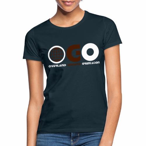 OGO-21 - T-shirt Femme