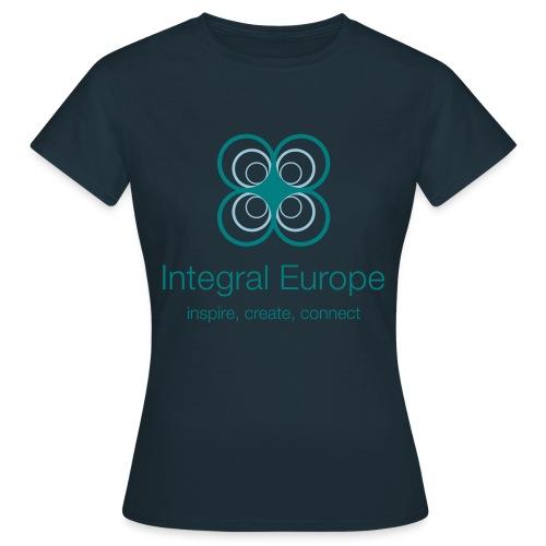 integraleuropelogo - Women's T-Shirt
