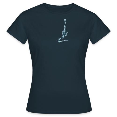Tiger Uke - Women's T-Shirt