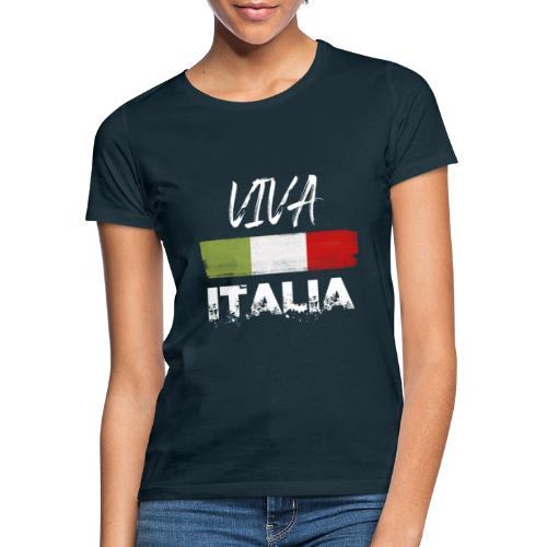 VIVA ITALIA - Women's T-Shirt
