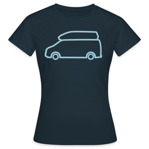 NUGGET Plus Solo - Frauen T-Shirt