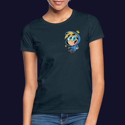 Erizzle Elfen - Frauen T-Shirt
