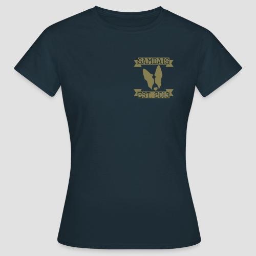 2013 Worn - Women's T-Shirt