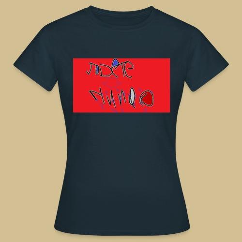 JODETE - Camiseta mujer