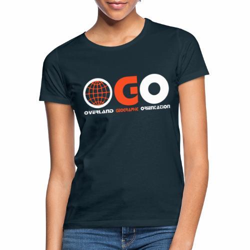 OGO-18 - T-shirt Femme