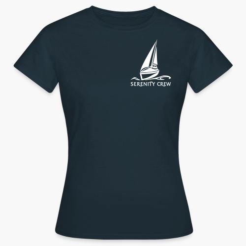Serenity crew - Women's T-Shirt