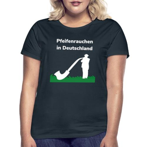 Pfeiferauchen - Maglietta da donna