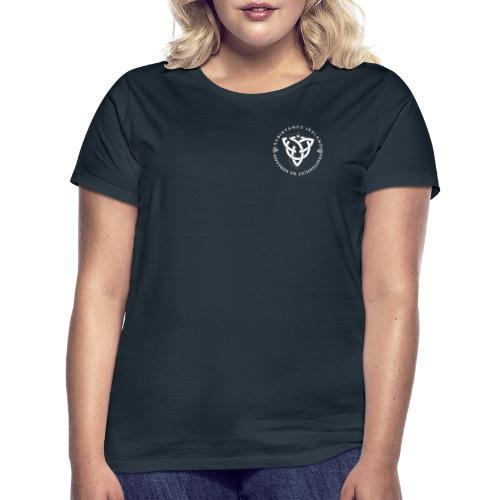 Resistance Ireland logo - Women's T-Shirt