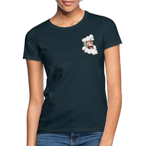Santa Dude - Frauen T-Shirt