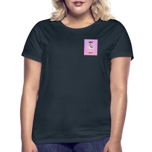 Hope Horizont Design - Naisten t-paita