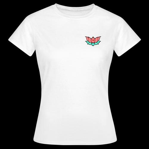 Summer Lotus - Camiseta mujer