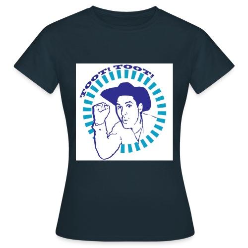 neg tshirt pic - Women's T-Shirt