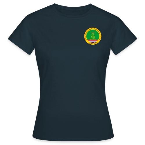 DARES - Vrouwen T-shirt