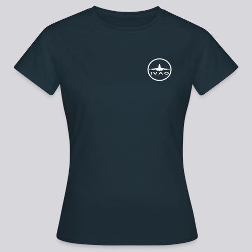 IVAO - Women's T-Shirt