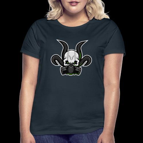 TOXICTOOLS ICON - Frauen T-Shirt
