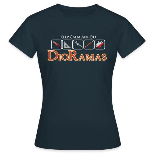 MacDioramer - T-shirt Femme