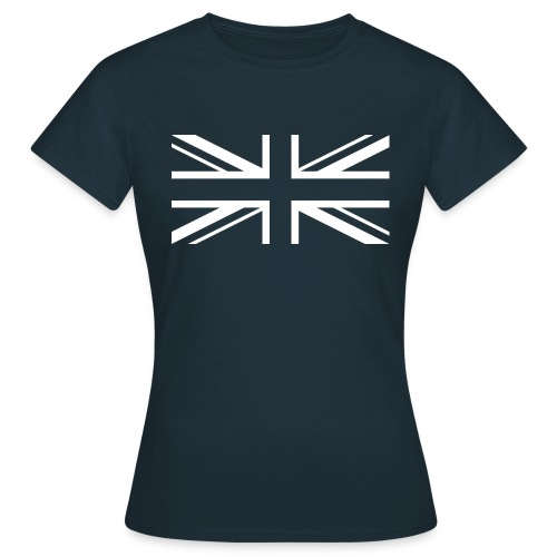 unionjack - Women's T-Shirt
