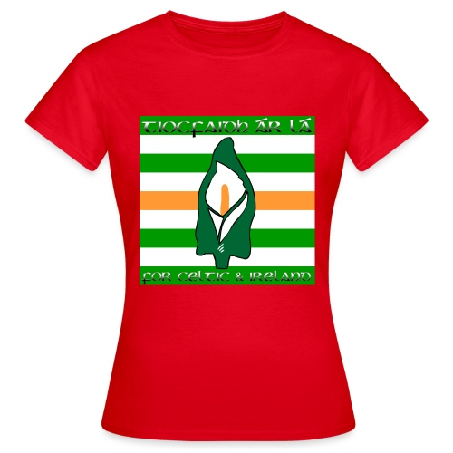 tal lily - Women's T-Shirt