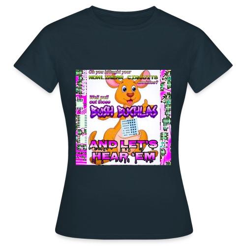 D360E0C1-DD5B-4307-A915-5 - Women's T-Shirt