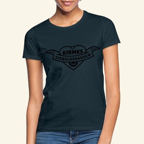 klein ORIGINAL 1 - Frauen T-Shirt