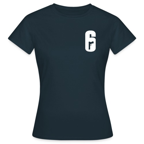 Rainbow Six Siege Pro League Merch - Frauen T-Shirt