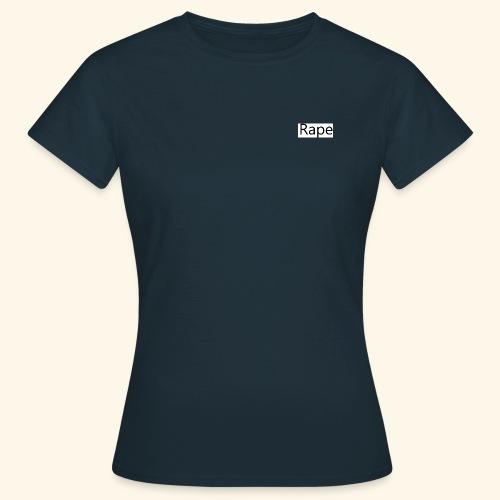 Ra Pe high class - Frauen T-Shirt