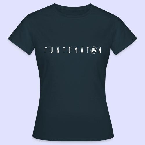 tuntematon - Naisten t-paita
