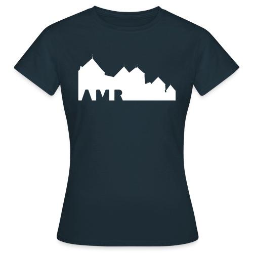 AMR - T-shirt Femme