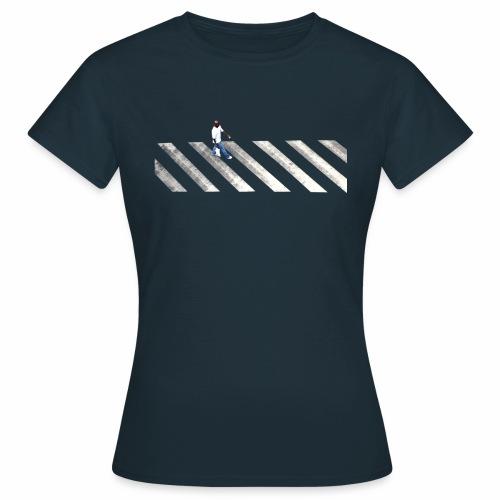 Stripes - Women's T-Shirt