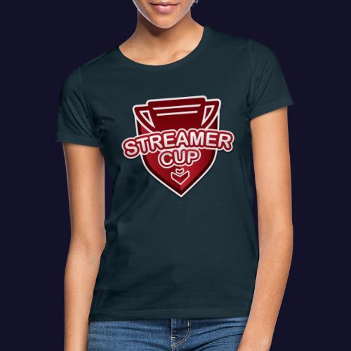 STREAMERCUP - Frauen T-Shirt