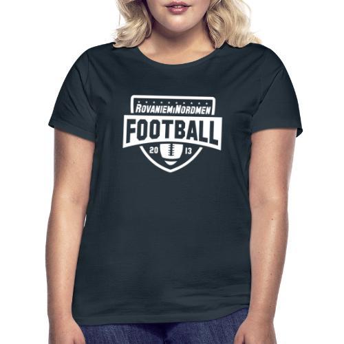 Rovaniemi Football - Naisten t-paita