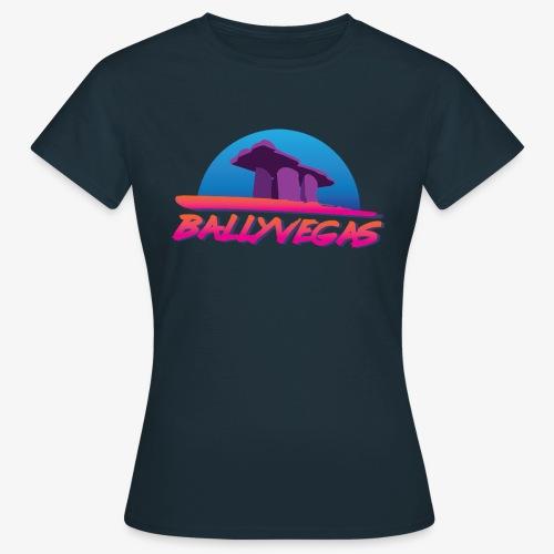 Ballyvegas Dolmen - Women's T-Shirt