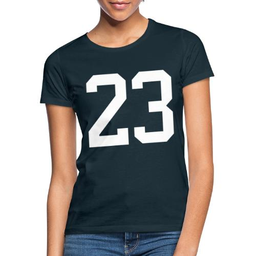 23 VISUR Stefan - Frauen T-Shirt