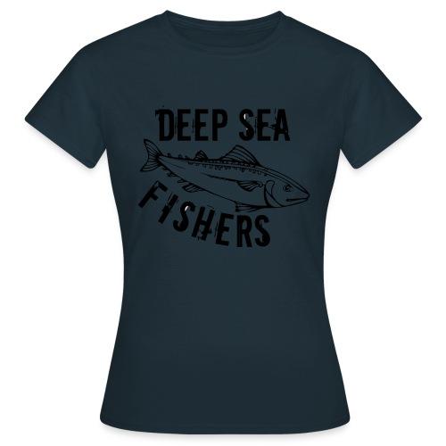 DSF - Naisten t-paita