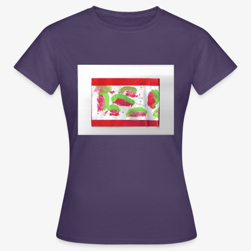 melon - Vrouwen T-shirt
