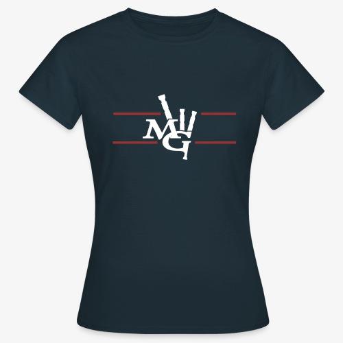 MG T-shirts - Women's T-Shirt