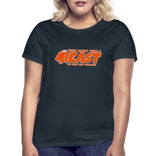 Beast Sports - Women's T-Shirt
