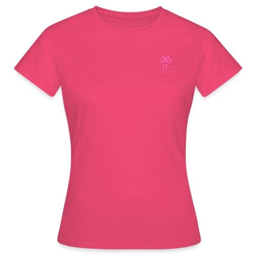 LF - Maglietta da donna