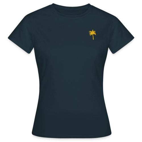 Keep it simple - Yet stylish - T-skjorte for kvinner