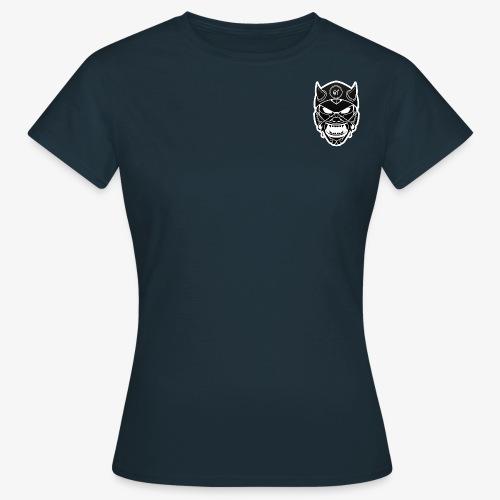 ItsShayton Logo negro - Camiseta mujer