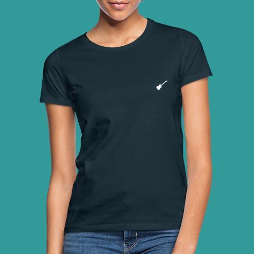 Guitar is Good Logo - Women's T-Shirt