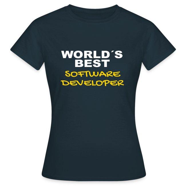 Worldsbest Software Developer Hell